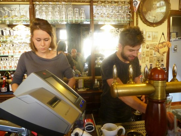 Un nouveau bistrot histoire le vendredi soir, au café de la Fontaine à Verlinghem