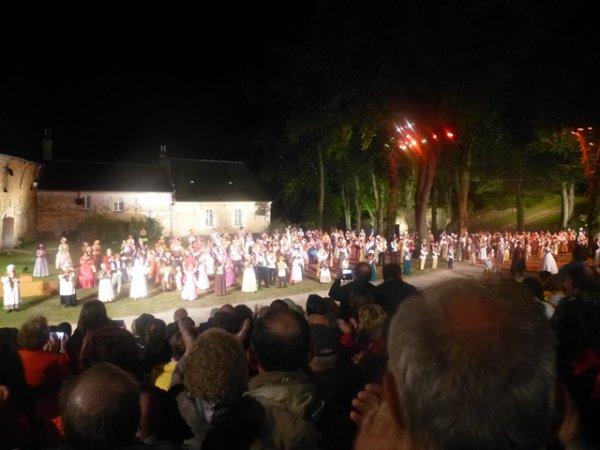 Pour la vingtième fois consécutive, Montreuil-sur-Mer rejoue les Misérables de Victor Hugo