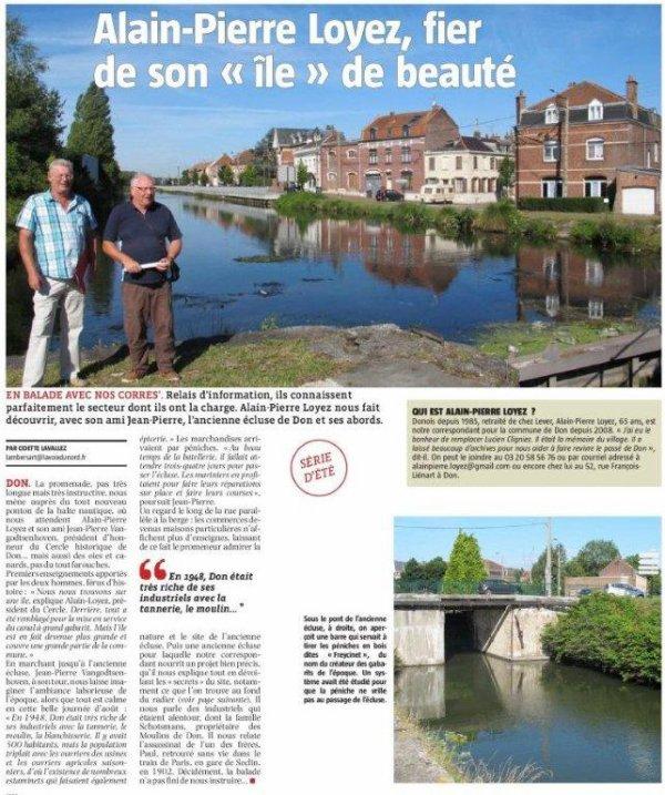 """""""L'Ile de Beauté"""" d'Alain-Pierre Loyez"""