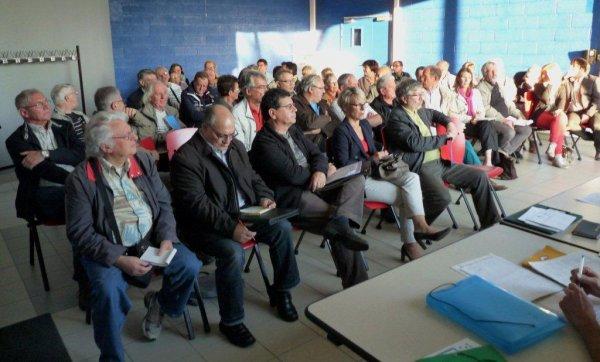 La préparation du Forum de la châtellenie de Lille entre dans sa dernière ligne droite (photos Alain-Pierre Loyez)