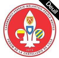 Le forum de la châtellenie de Lille reviendra