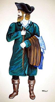 Naissance des communautés juives dans le Nord et le Pas-de-Calais 1791-1810