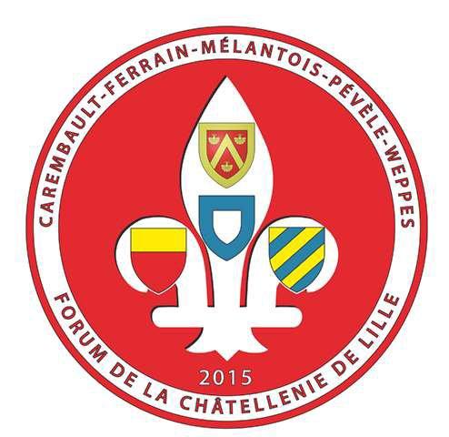 Une nouvelle date pour le forum de la châtellenie de Lille