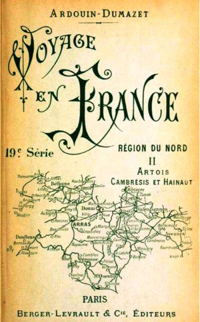 Voyage en pays de Lalleu et de Weppes à l'aube du XXème siècle