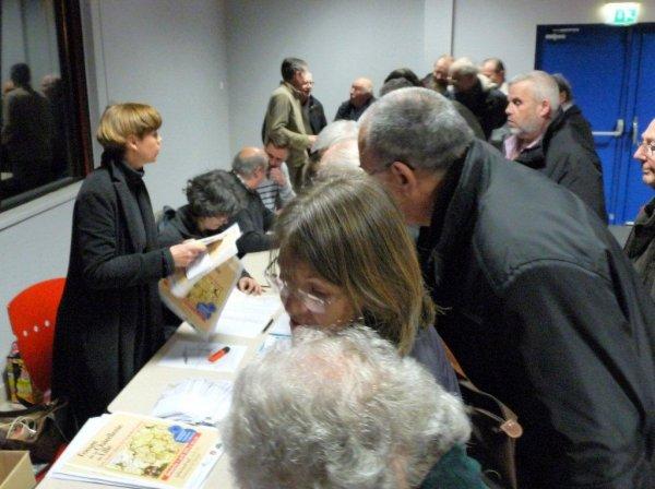 Le nouveau forum de la châtellenie de Lille se prépare.