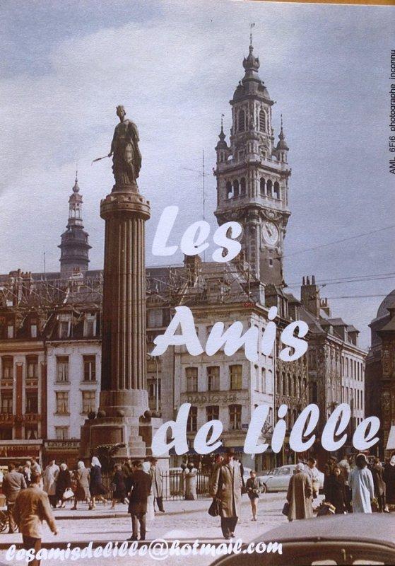 Les Amis de Lille