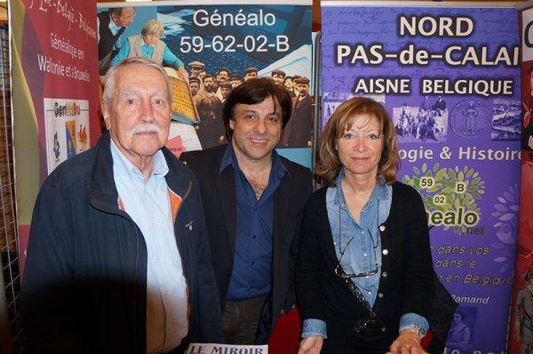 Forum de la châtellenie de Lille : les superbes photos de Paul Povoas