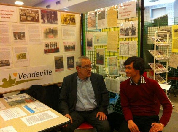 Forum de la châtellenie de Lille : quelques portraits