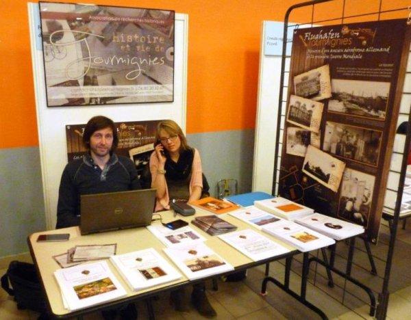 Forum de la châtellenie de Lille : une dernière série de photos