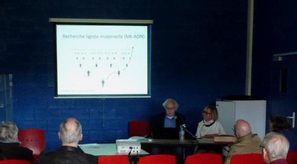 Le forum de la châtellenie de Lille : le temps des conférences