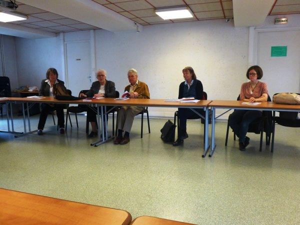Les Amis de Lille en assemblée générale