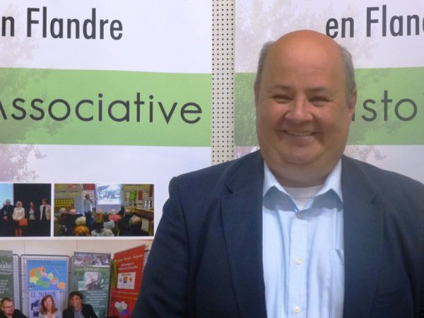 """Le forum des Weppes à Hantay : """"c'est que du bonheur !"""""""
