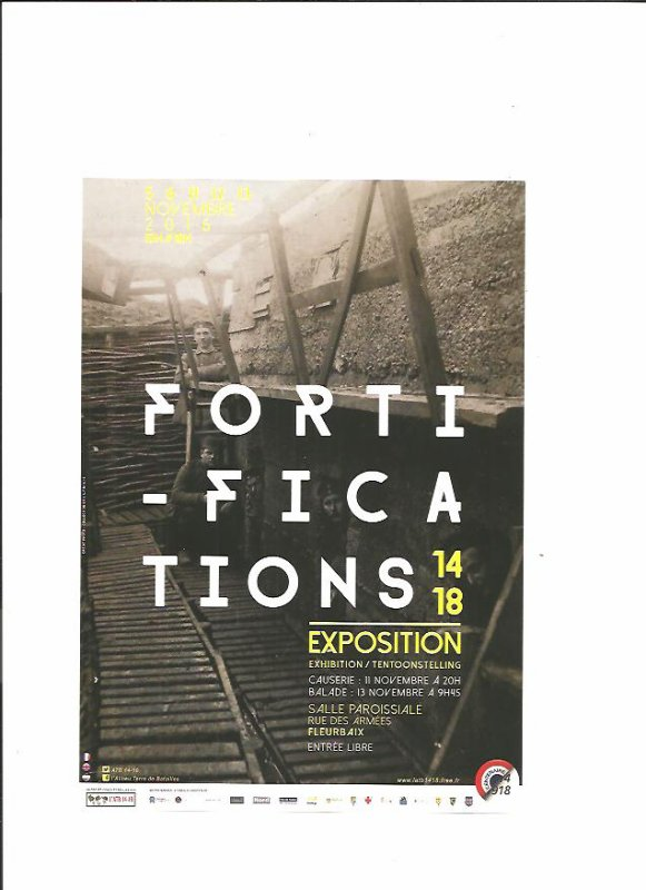 Fortifications 14-18