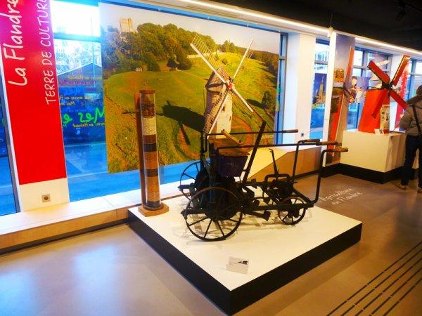 La Flandre intérieure s'expose à la Maison du Tourisme de Lille