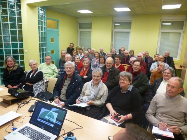 Assemblée générale de Weppes en Flandre : le compte-rendu écrit