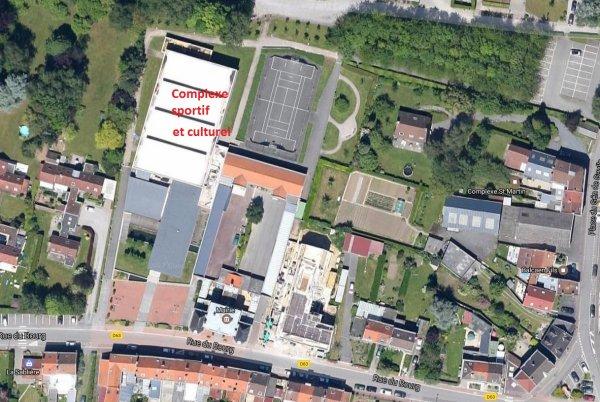 Le Forum des Weppes 2017, ce sera à Ennetières-en-Weppes le dimanche 8 octobre