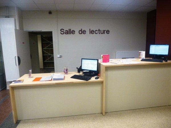 Réouverture des Archives municipales de Lille