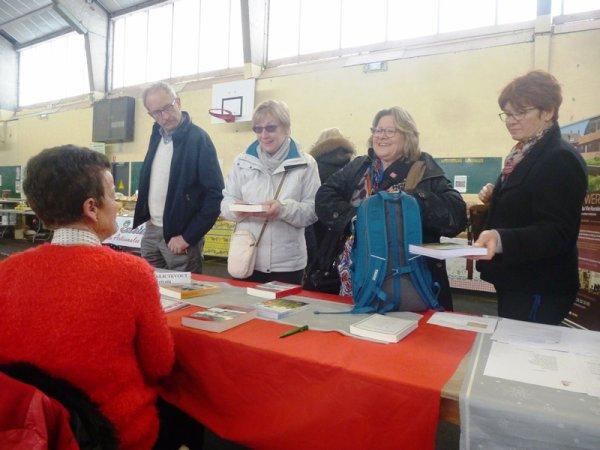 Fête de printemps de Tracteurs en Weppes : Weppes en Flandre et ses partenaires y étaient
