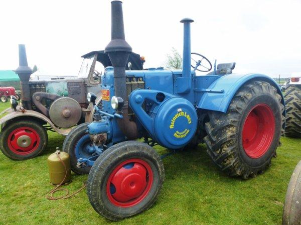 La fête de printemps de Tracteurs en Weppes, on ne s'en lasse décidément pas !