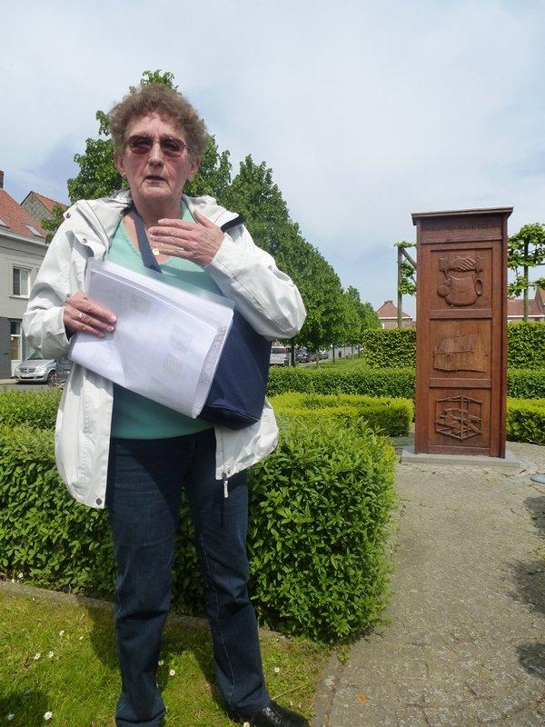 Weppes en Flandre sur la route des Gueux !
