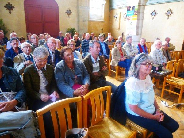 L'église d'Englos et la mémoire des Gueux