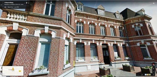 Le 22 janvier 1790, la commune d'Ennetières-en-Weppes élisait son premier conseil municipal