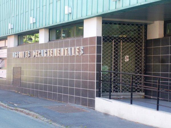 Fermeture annuelle des Archives départementales du Nord