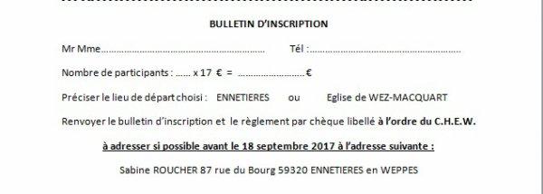 Le Cercle historique d'Ennetières-en-Weppes vous propose de participer à son voyage annuel dans le Boulonnais