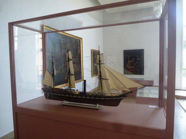 Une exposition d'histoire locale avec la participation des Archives départementales du Nord, c'est possible !