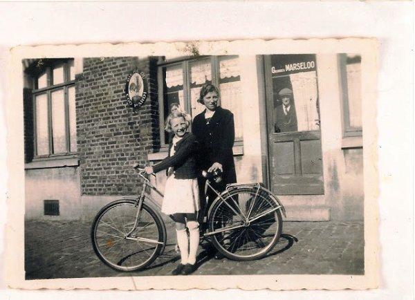 Si Pérenchies m'était contée... à bicyclette ! (reportage Jean-Pierre Compère)