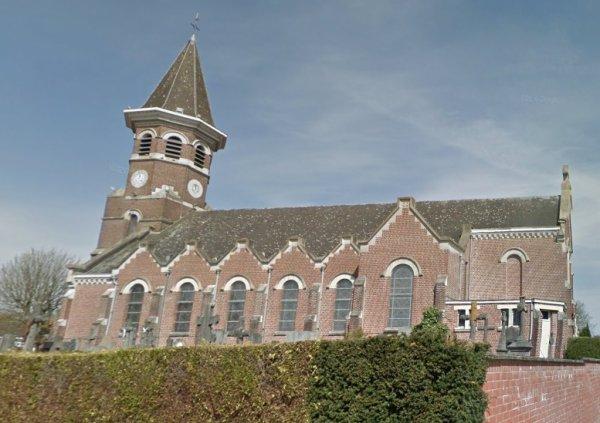 Le patrimoine religieux à l'ordre du jour du 25ème Forum des Weppes