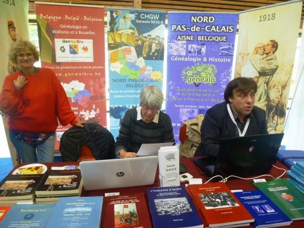 Un petit retour en photos sur le Forum des Weppes 2017 à Ennetières-en-Weppes
