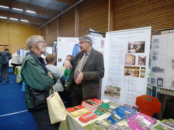 Retour en photos sur le Forum des Weppes 2017 à Ennetières-en-Weppes