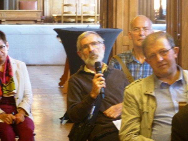 Le Cercle historique et archéologique de Bailleul a organisé le congrès 2017 de la Fédération des Sociétés savantes du Nord de la France