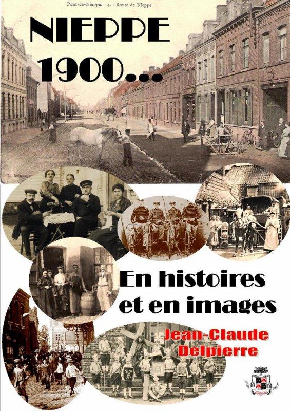 Nieppe en 1900 : la belle époque ?