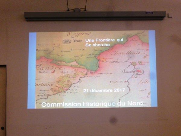 La Lys, entre France du Nord et Belgique