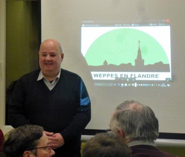 L'assemblée générale de Weppes en Flandre : le compte-rendu