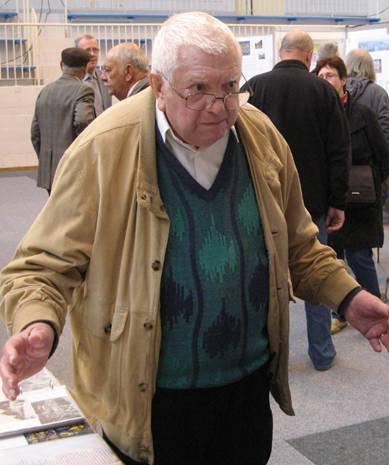 Emile Basselet : l'historien de Verlinghem est entré dans l'histoire
