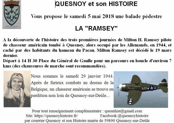 "La ""Ramsey"""