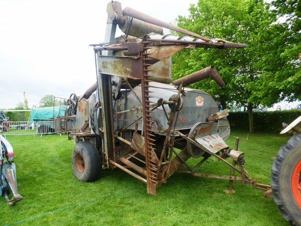 La fête de printemps de Tracteurs en Weppes, la suite.
