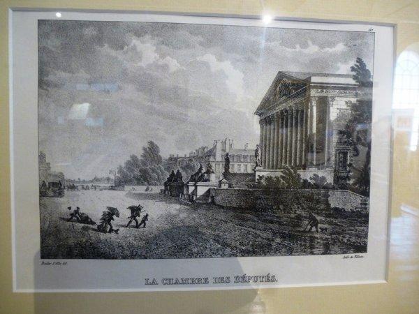 Louis Bacler d'Albe, natif de Saint-Pol-sur-Ternoise, cartographe impérial