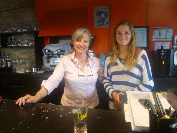 Le restaurant Ô Chanteclerc, partenaire de la deuxième soirée culturelle d'Englos