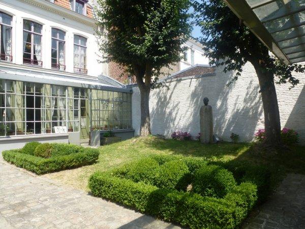 La maison natale du général de Gaulle à Lille