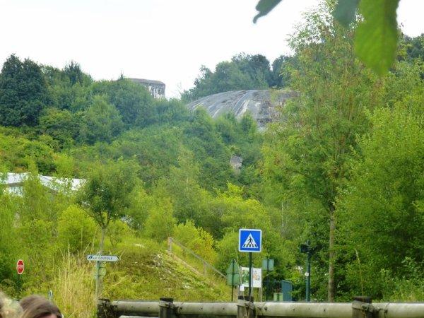 Le chemin de fer touristique de la vallée de l'Aa