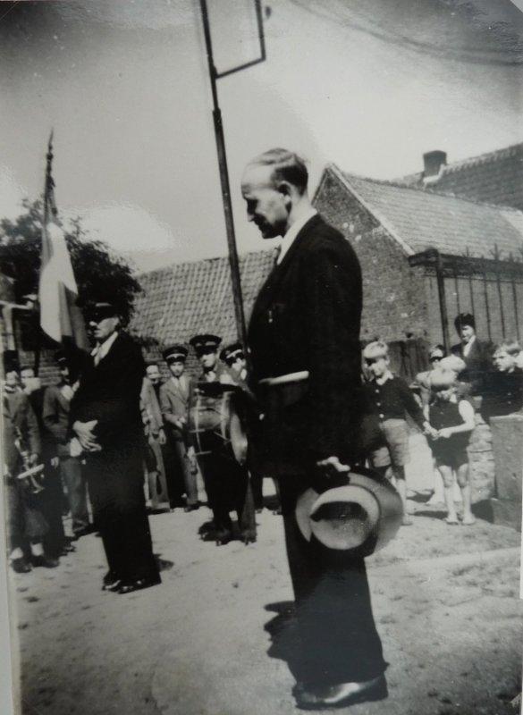 1948 : naissance de la commune de Don