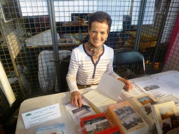 Forum des Weppes à Armentières : d'autres photos des stands