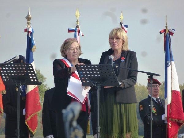 La cérémonie du Pilly à Herlies : une dernière série de photos
