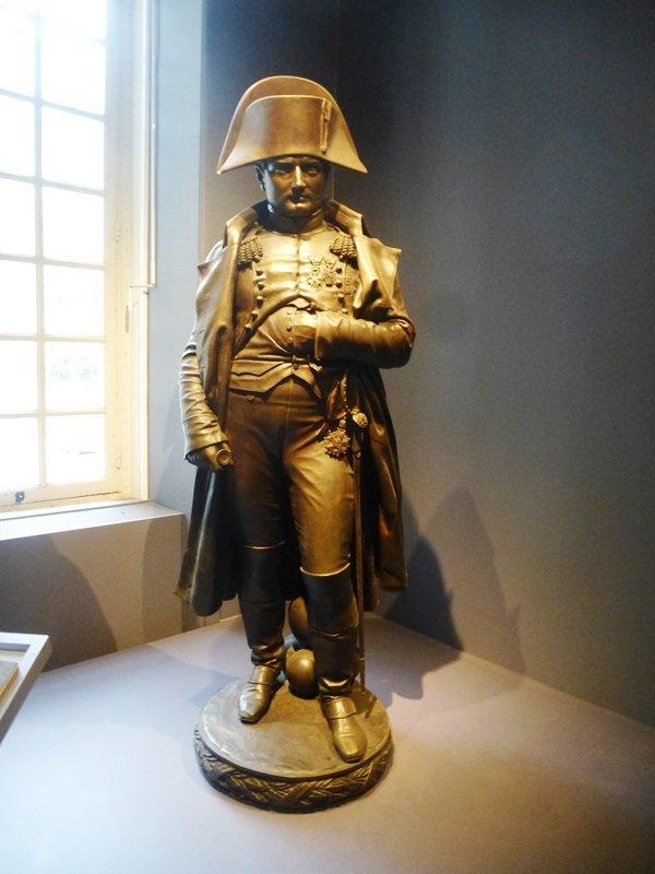 L'exposition Napoléon à Arras