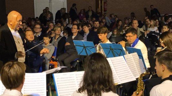 1918-2018 : le concert du centenaire à Radinghem-en-Weppes