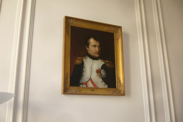 Napoléon Bonaparte à Armentières